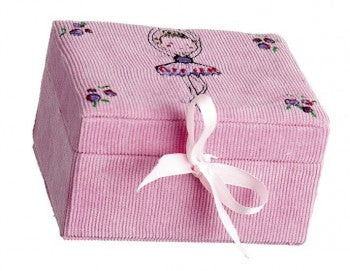 Bella Jewellery Box