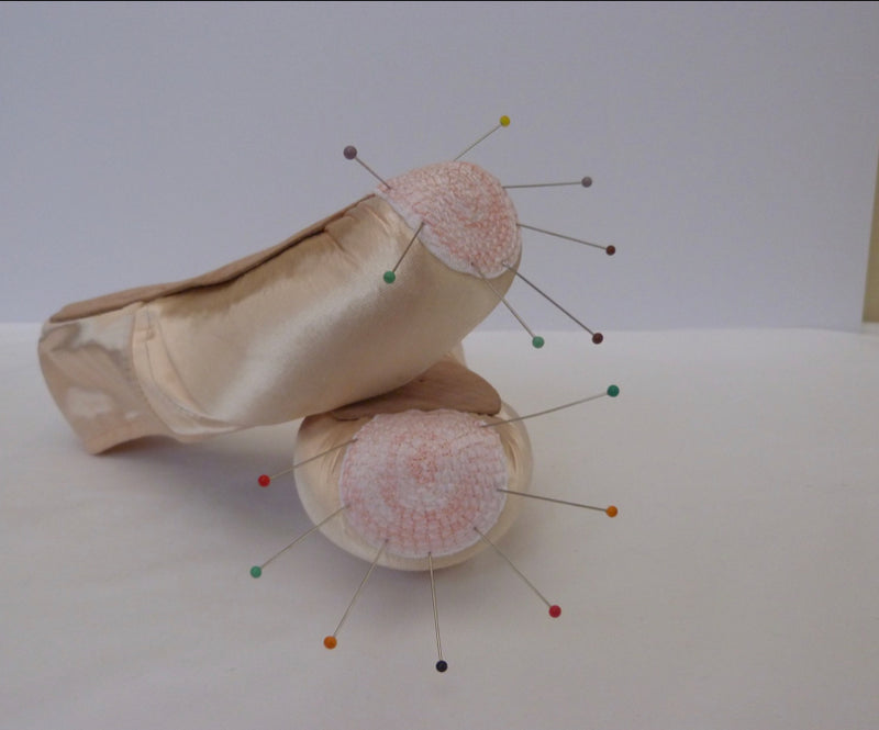 Pointe2Pointe Pointe Shoe Protect Large