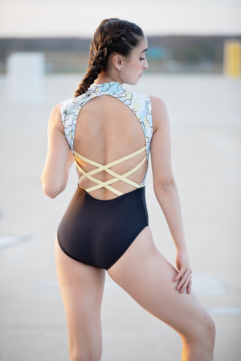 The Leighton Leotard