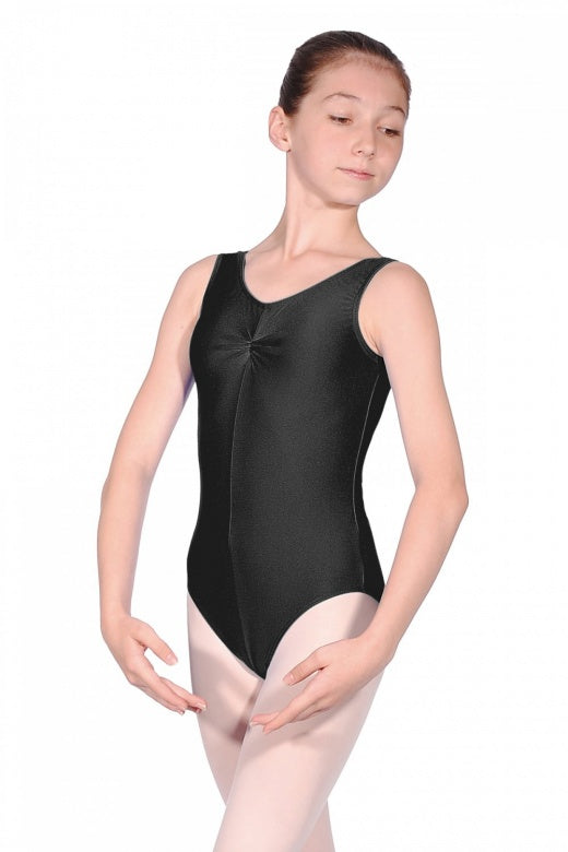 Sheree Leotard BLACK