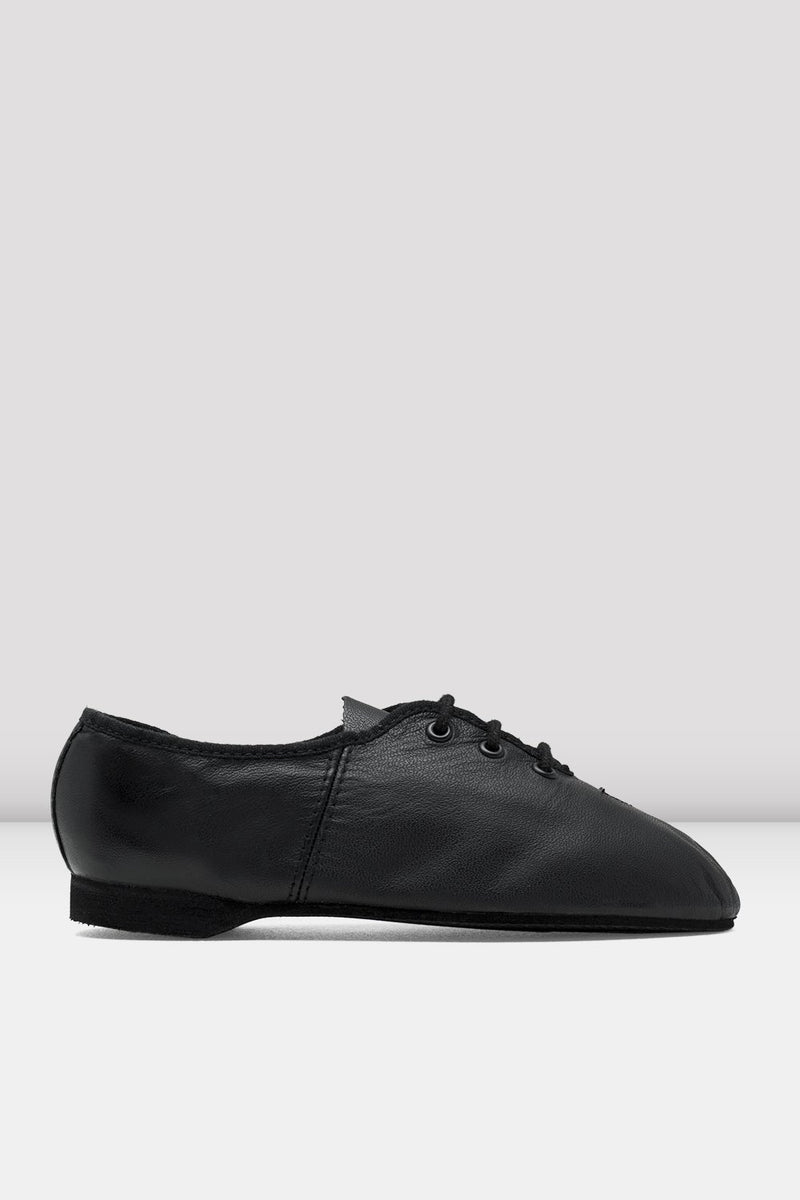 BLOCH Essential Jazz Shoe Black
