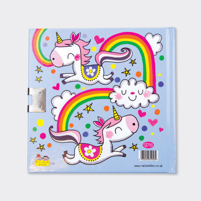 Secret Diary - Unicorn