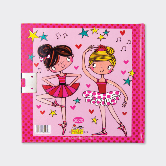 Secret Diary - Little Ballerina