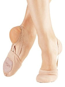 So Danca Half Sole Nude