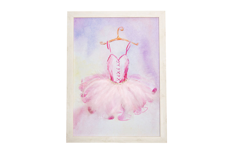 Tutu Light Up Frame