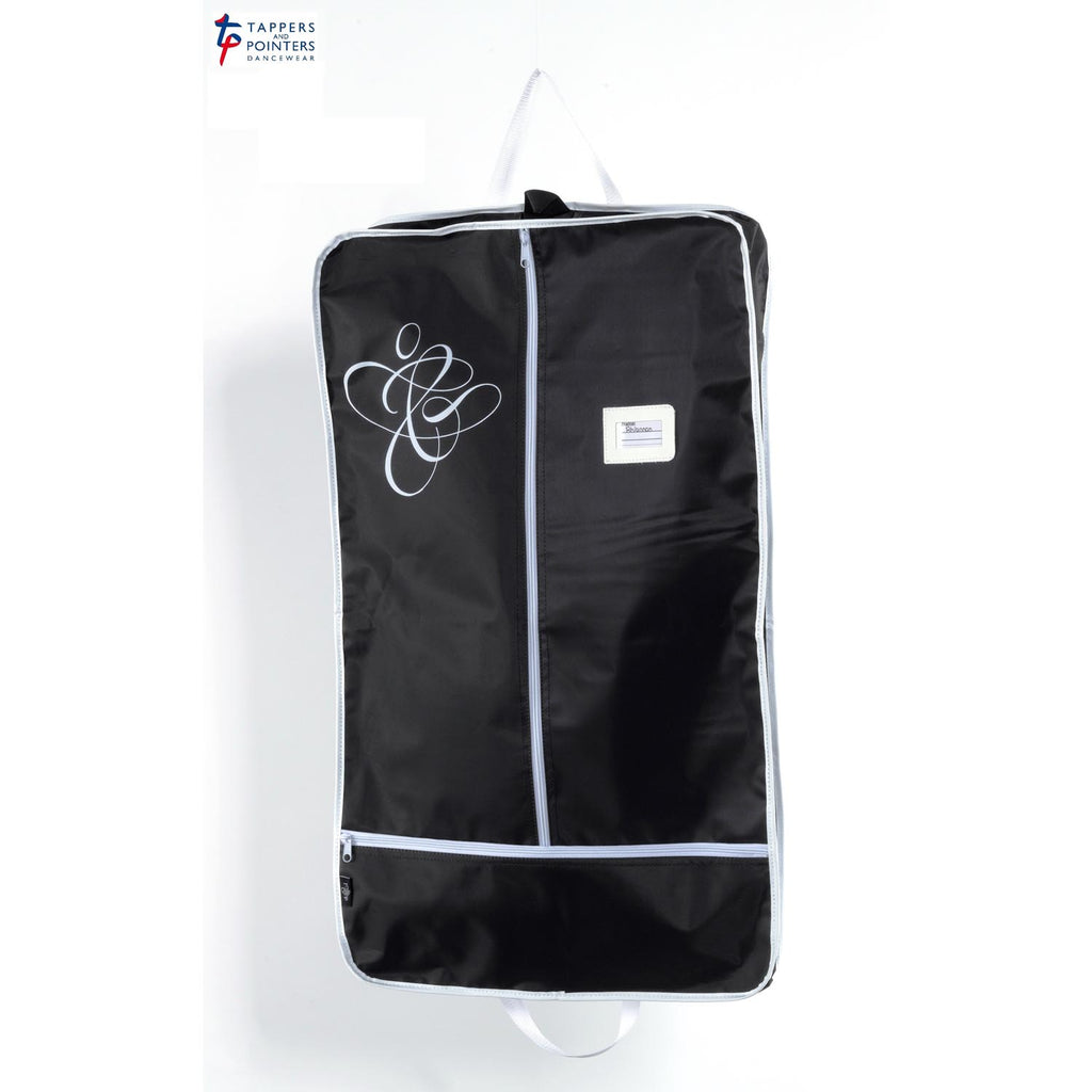 T&P Costume Carrier Black
