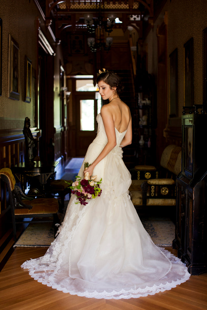 Catherine Gown