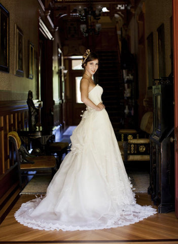 The Catherine Gown
