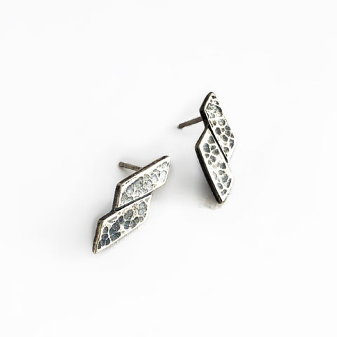 Parallel Post Earrings