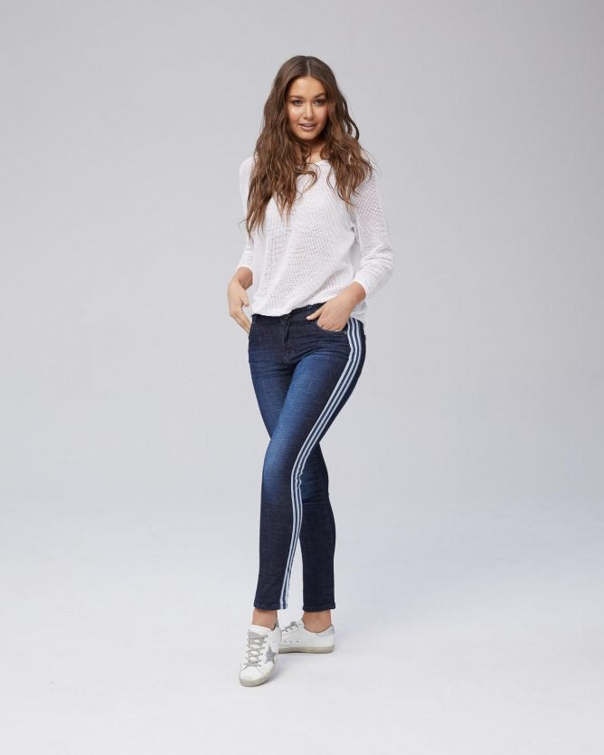 New London Ealing SS Indigo Jeans
