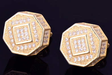 Iced Lux Earrings
