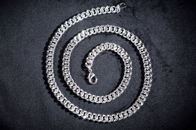 Cut Cuban Chain