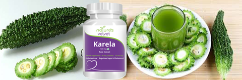 Karela Product