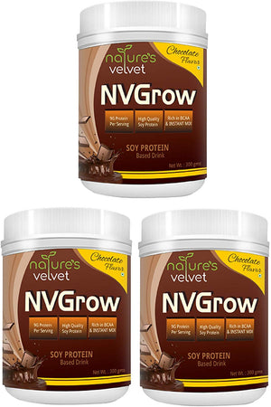 NVGrow - Soy Based Drink