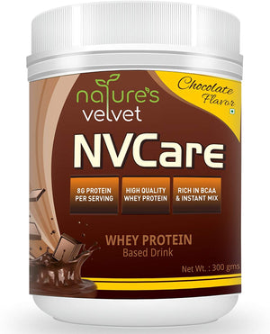 NVCare - Whey Protein Based Drink - Chocolate Flavor