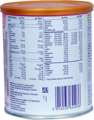 Neocate LCP Infant Formula Powder - 400 g