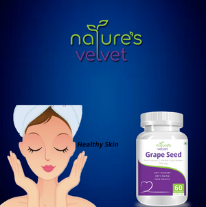 Grape Seed Extract - Antioxidant