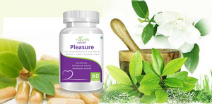 Pleasure - Healthy Sexual Vitality And Libido For Men & Women