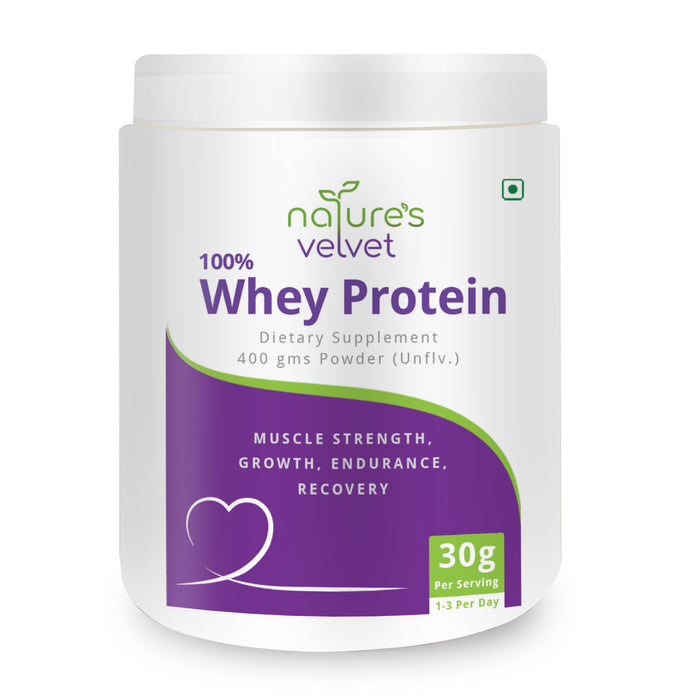Whey Protein Powder For Fitness and Strength