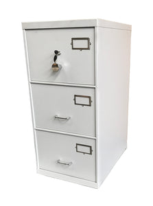 Class C - 3 Drawer - SCEC Approved Security Container