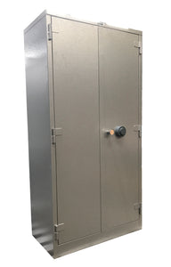 Class B - Double Door - SCEC Approved Security Container