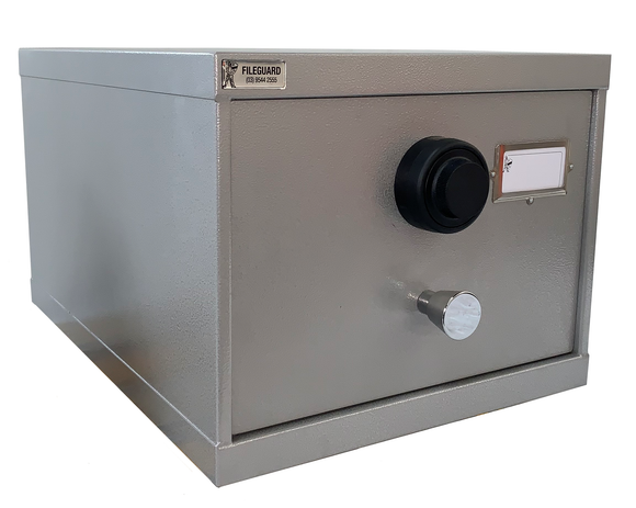 Class B - 1 Drawer - SCEC Approved Security Container