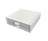 PC2 – Wax Block Cabinet, 2 Drawer