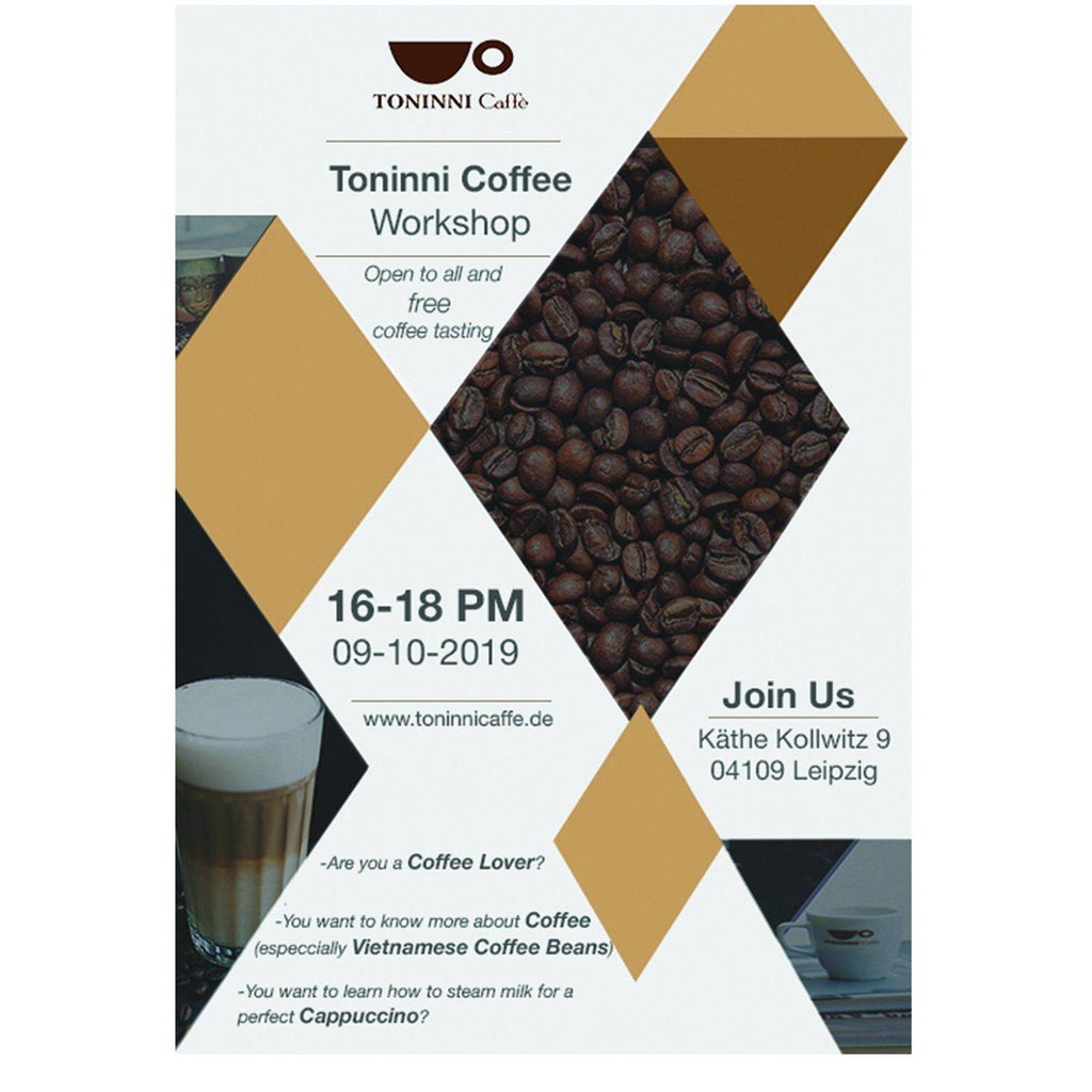 Toninni Coffee Workshop