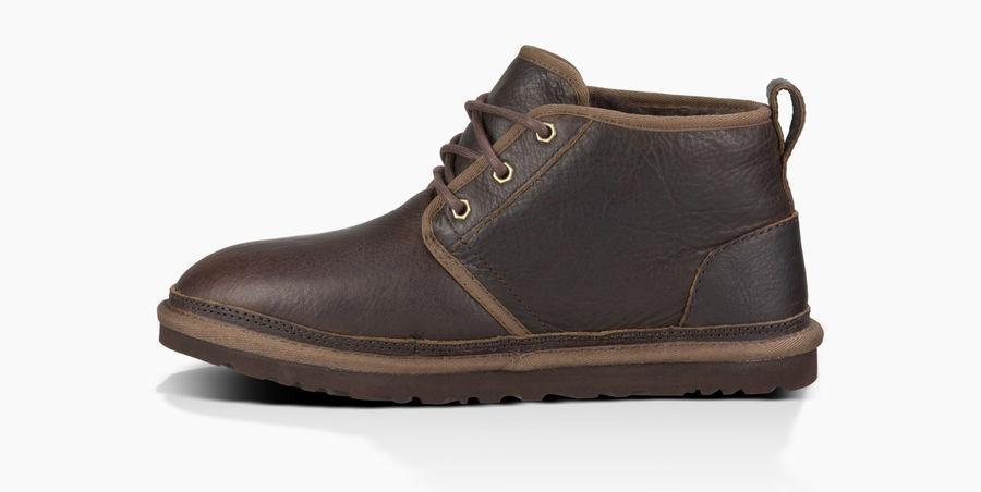 Men's NEUMEL BOOT - 1008908 - China Tea