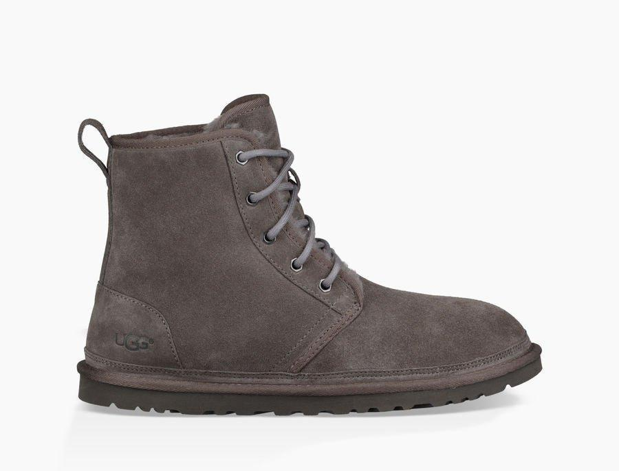Men's HARKLEY BOOT - 1016472 - Charcoal