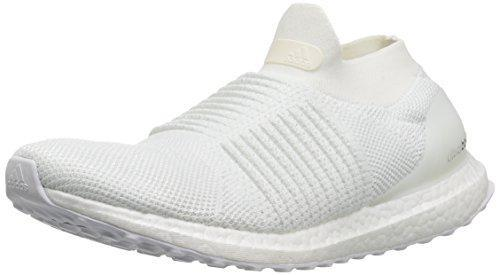 UltraBoost Laceless White Non Dye / BB6146 / Men's Ultra Boost Primeknit