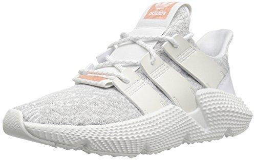 Prophere Undftd EQT Sharks White Pink CQ2542 - Womens Shoes