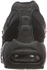 Men's Running Shoes - Air Max 95 Triple Black 609048_092