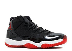 Air Jordan 11 Retro Bred - 378037-010 - Men's Shoe