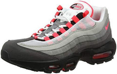 Air Max 95 OG Solar Red 2018 - Men's Running Shoes