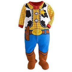 Disney Woody Stretchie Baby Story