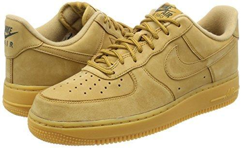 Men's Air Force 1 Low Flax Sneakers
