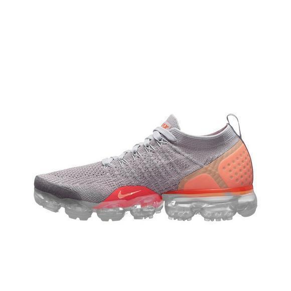e144a2c03f8 Air VaporMax Flyknit 2 - Womens Running Shoes Atmosphere Grey 942843-0 –  MaclevyStore