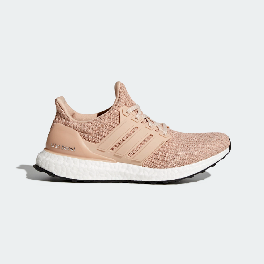 Running Ultraboost Women's Running Shoes BB6309 Ash Pearl