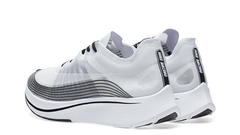 Lab Zoom Fly SP AA3172_101 - Men's Running Shoes - White/Black