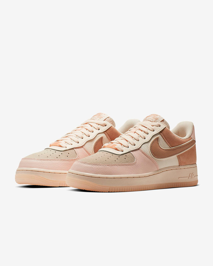 Nike Air Force 1 '07 Low Premium Women's Shoe 896185 603
