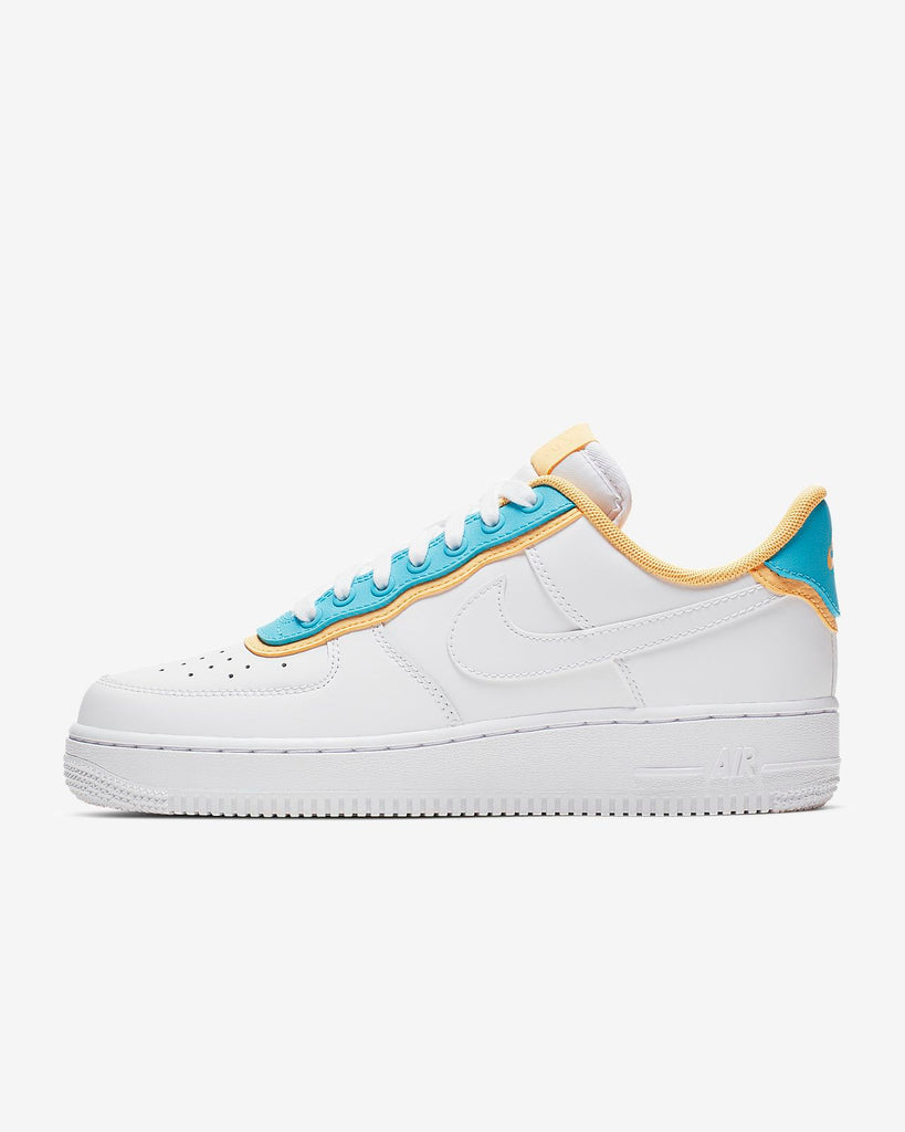 competitive price designer fashion official supplier Nike Air Force 1 '07 SE Women's Shoe AA0287-105 – MaclevyStore