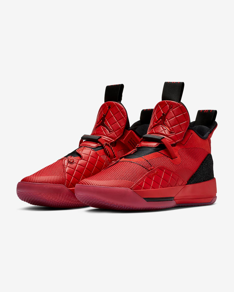 Air Jordan XXXIII Basketball Shoe AQ8830-600