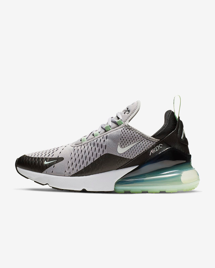 Nike Air Max 270 Atmosphere Grey/Fresh Mint/Black/White CJ0520-001