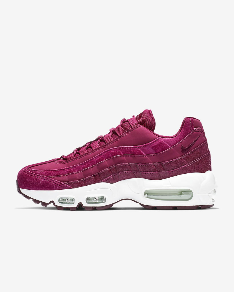 Nike Air Max 95 Premium Women's Shoe 807443-602