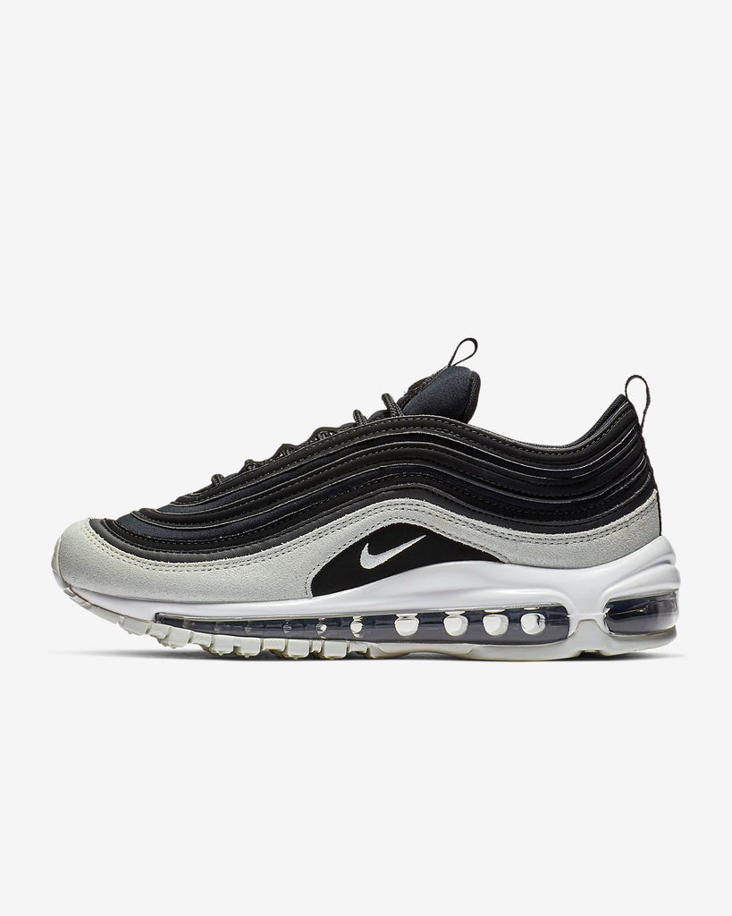 AIR MAX 97 PREMIUM WOMENS SHOE BLACKSPRUCE AURA