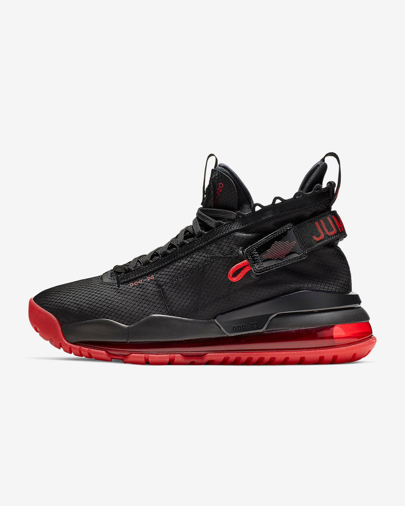 Jordan Proto-Max 720 Black/University Red/ Men's Shoe BQ6623-006