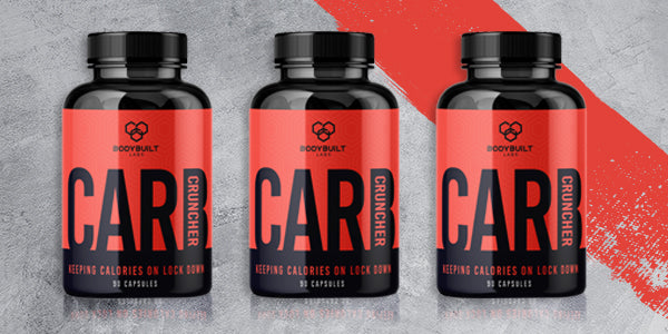 Why Buy BodyBuilt Labs Carb Cruncher?