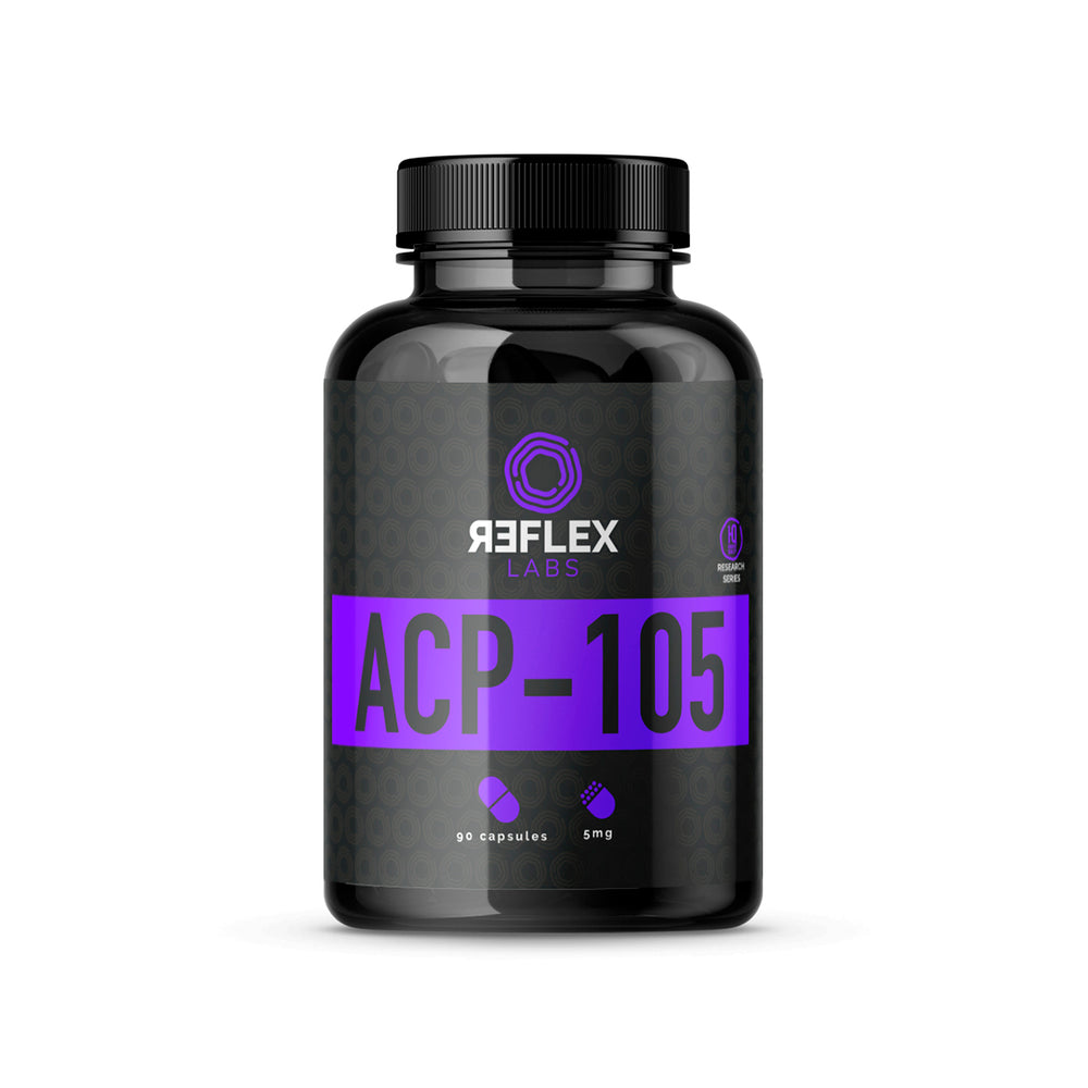 Bodybuilt Labs ACP-105 5mg 90 Capsules-SarmsStore UK Sarms for sale