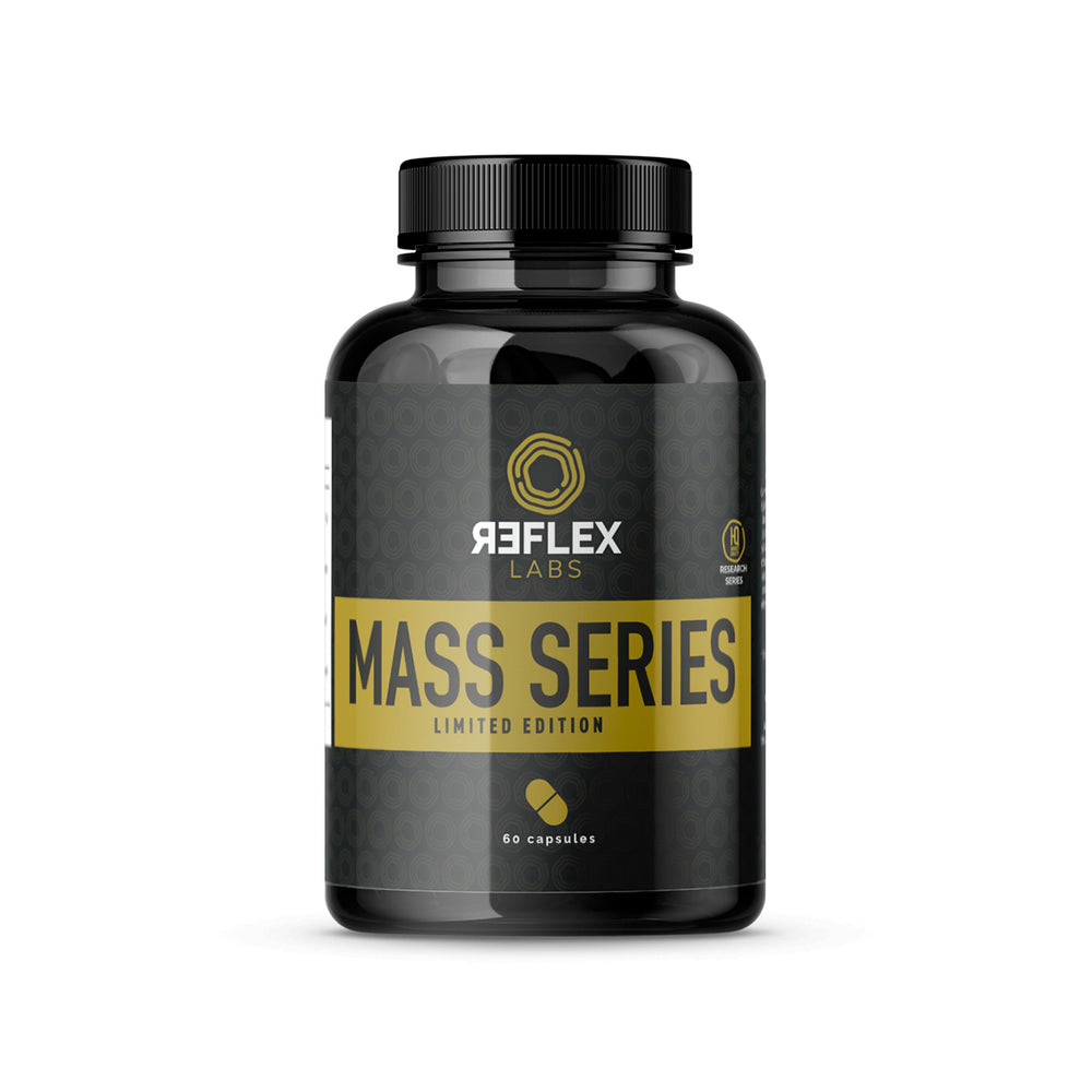 Bodybuilt Labs Black Series 60 Capsules-SarmsStore UK Sarms for sale